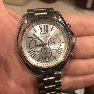 Men's Micheal Kors watch